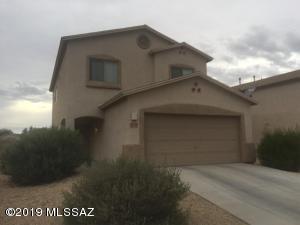 6616 S Giuliani Avenue, Tucson, AZ 85757