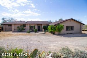 12470 E Los Reales Road, Tucson, AZ 85747
