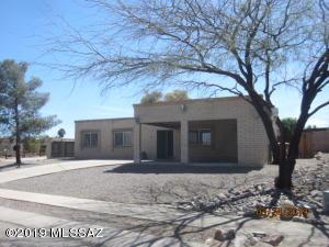 2401 W PLACITA MATEO, Tucson, AZ 85745