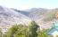 Amazing views from master balcony of Sabino and Carter Canyon