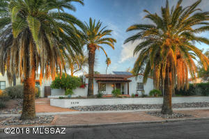 Spanish Mission 1928 Home
