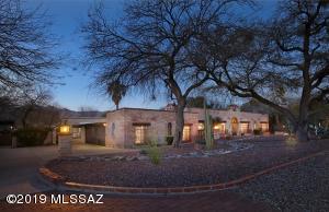 6035 E San Leandro, Tucson, AZ 85715