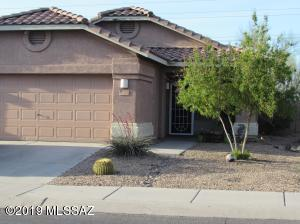 11380 W Burning Sage Street, Marana, AZ 85653