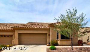 13401 N Rancho Vistoso Boulevard, 62, Oro Valley, AZ 85755