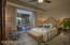 Large guest suite w/mountain views