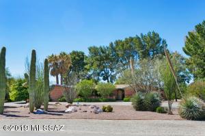11846 E Wagon Trail Road, Tucson, AZ 85749