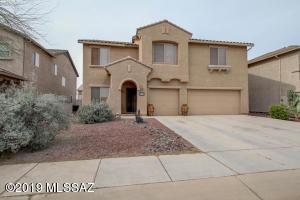 21062 E Legend Drive, Red Rock, AZ 85145