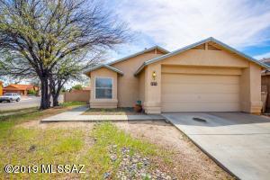 9474 E Leeds Street, Tucson, AZ 85747