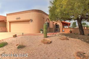 1462 W Camino Estelar, Green Valley, AZ 85622