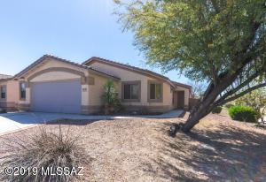 11069 W Golden Willow Drive, Marana, AZ 85653
