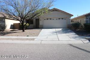 6691 W Quailwood Way, Tucson, AZ 85757