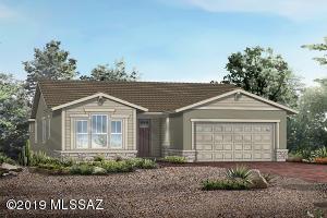 14168 N Silverleaf Lane N, Marana, AZ 85658