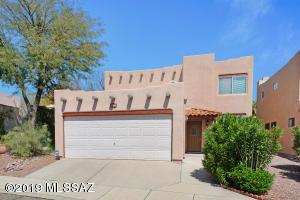 1262 W Silverleaf Drive, Oro Valley, AZ 85737
