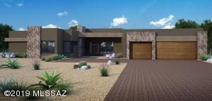 2920 N Megafauna Court, Tucson, AZ 85749