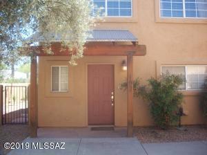 500 N Forgeus Avenue, Tucson, AZ 85716