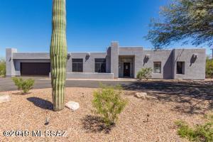 6938 W Calla Drive, Tucson, AZ 85743