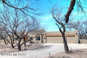 1825 N Wentworth Road, Tucson, AZ 85749