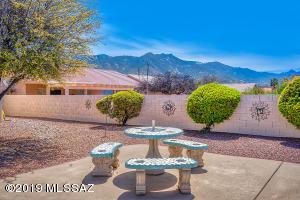 37464 S Golf Course Drive, Tucson, AZ 85739