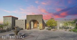 1446 N Acacia Cliffs Court, Tucson, AZ 85745