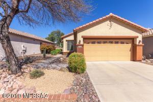 7522 W Wandering Coyote Drive, Tucson, AZ 85743