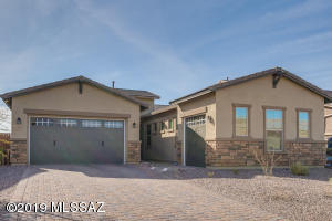 13233 N Rainbow Cactus Court, Oro Valley, AZ 85755