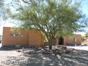 5717 E Camino Del Celador, Tucson, AZ 85750