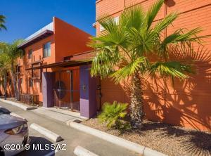 55 N Cherry Avenue, 211, Tucson, AZ 85719
