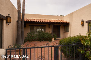 7116 N Cathedral Rock Place, Tucson, AZ 85718