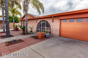 53 N Davila Circle, Tucson, AZ 85745