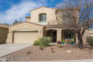 6177 N Placita San Agustin, Tucson, AZ 85741