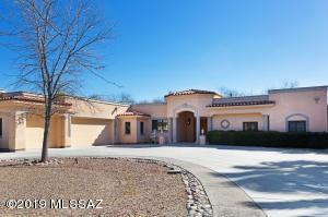 2010 N Forty Niner Drive, Tucson, AZ 85749