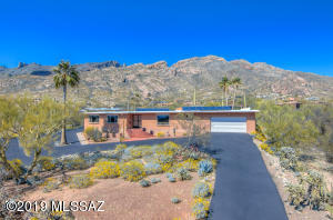 4455 E Havasu Road, Tucson, AZ 85718