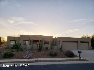 11511 N Monika Leigh Place, Oro Valley, AZ 85737