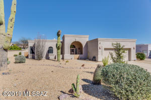 11290 N Meadow Sage Drive, Oro Valley, AZ 85737