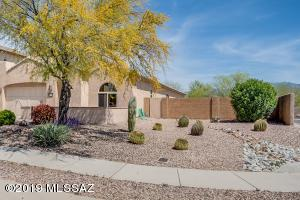 13546 N Piemonte Way, Oro Valley, AZ 85755