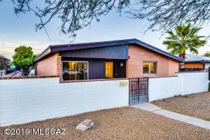 1235 E Elm Street, Tucson, AZ 85719