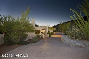 7441 N Catalina Ridge Drive, Tucson, AZ 85718