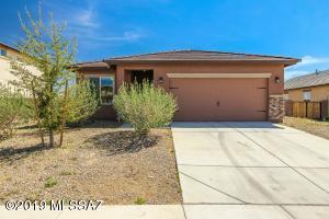 11285 W Folsom Point Drive, Marana, AZ 85658