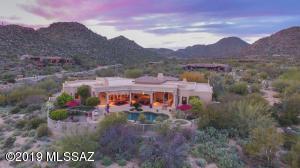 13898 N Copper Sunset Drive, Marana, AZ 85658