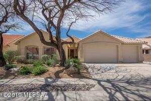 7590 E Camino Amistoso, Tucson, AZ 85750