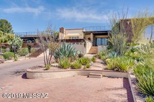 2565 E Avenida De Posada, Tucson, AZ 85718