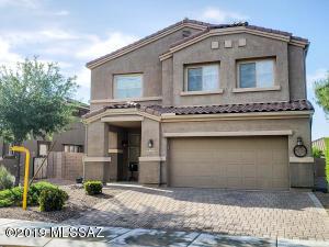 8796 W Moon Spring Road, Marana, AZ 85653