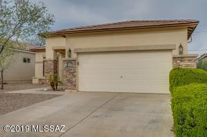 983 N Via Zahara Del Sol, Tucson, AZ 85748