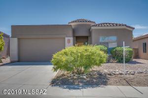 7537 W Pepper Ridge Road, Tucson, AZ 85743