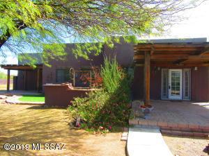 35132 E Enda Street, Marana, AZ 85658