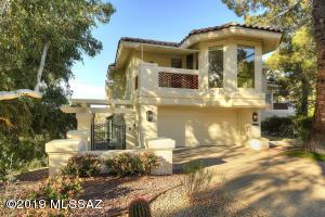 4996 E Calle Brillante, Tucson, AZ 85718