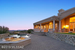 1020 W Dream Chaser Court, Oro Valley, AZ 85737