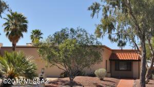 7120 E River Canyon Road, Tucson, AZ 85750