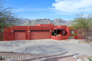 8501 E Solar Place, Tucson, AZ 85750