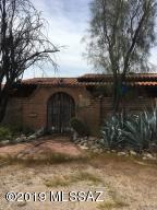 4181 N Saranac Drive, Tucson, AZ 85718